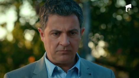 Adela, episodul 4. Andreea refuză să plece cu Paul Andronic