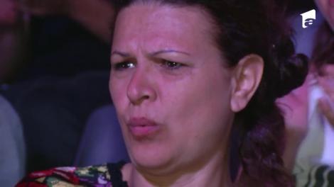 Maria Buză face show alături de clovnul Maurizio, la Circul Bellucci