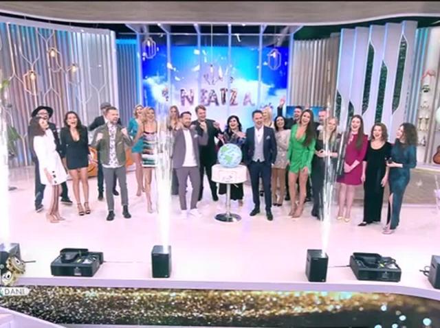 Mare aniversare la Neatza cu Răzvan și Dani. Matinalul de la Antena 1 a împlinit 13 ani!