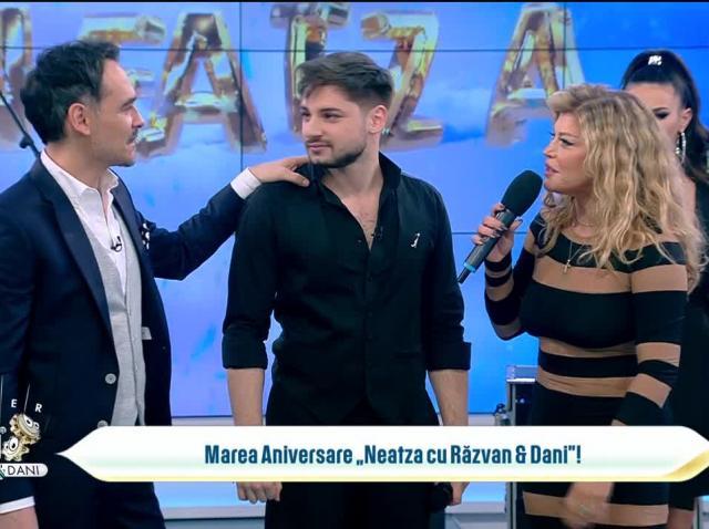Loredana îl lansează în muzică pe Adrian Petrache, fost concurent X Factor. Detalii din culise