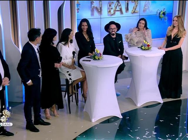 Vedetele Neatza, amintiri inedite de pe platourile matinalului de la Antena 1