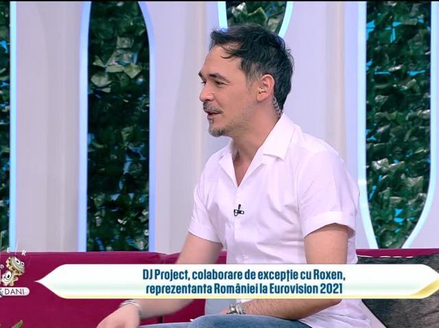 Roxen, reprezentanta României la Eurovision 2021: Încă nu știu ce piesă voi cânta