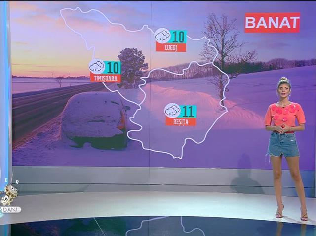Prognoza Meteo, 02 februarie 2021. Vremea se încălzește ușor
