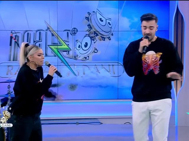 Liviu Teodorescu & JO - Fluturii