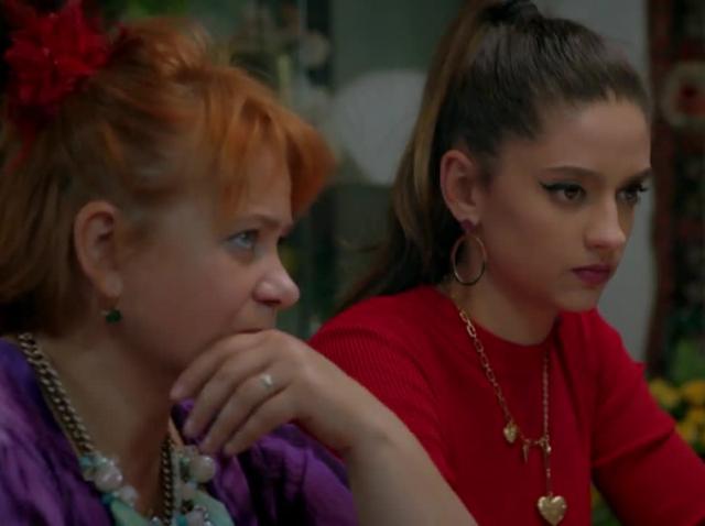 Adela, episodul 7. În urma testului ADN, Paul Andronic află că Andreea este fata lui