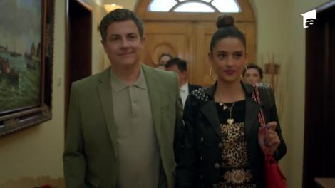 Adela, episodul 8. Andreea ajunge în casa lui Paul Andronic: E momentul să-ți cunoști adevărata familie!