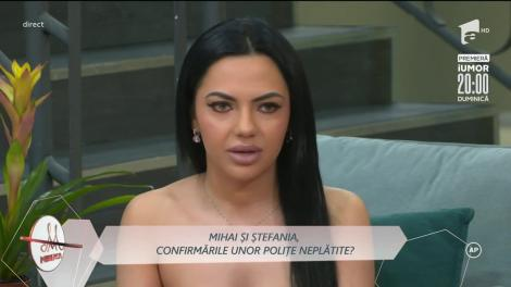 Ștefania, discurs despre Mihai: Dacă ar fi luptat mai mult pentru mine, nu aș fi renunțat la el!