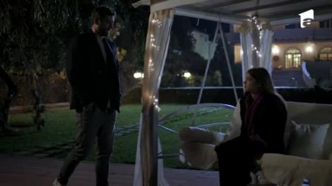 Adela, episodul 10. Andreea, geloasă pe Adela: Mihai nu e de nasul tău, e băiat mișto!