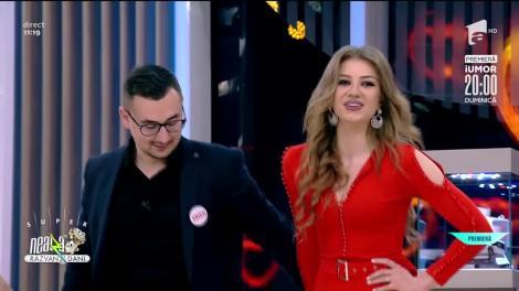 Viorica și Ioniță de la Clejani cântă piesa Tatăl meu, la Neatza cu Răzvan și Dani
