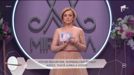 Fete, mame și băieți, toți au votat! Claudia și Ștefania, în pericol de eliminare