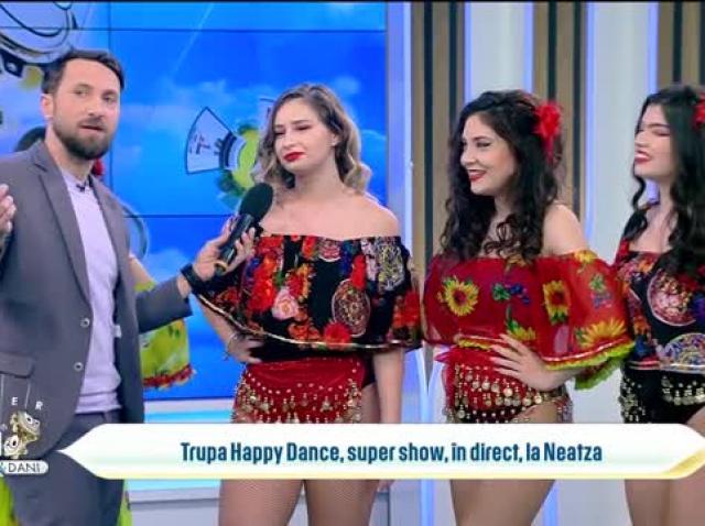 """Ce își doresc fetele de la Happy Dance de """"Ziua Îndrăgostiților 2022"""""""