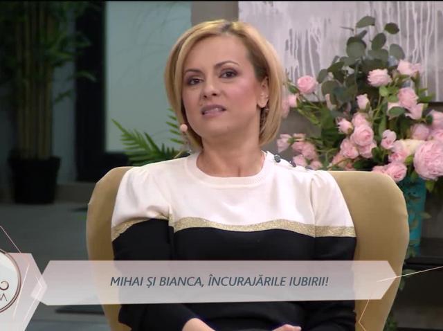 Ștefania și doamna Ermina, scandal de la un căscat!