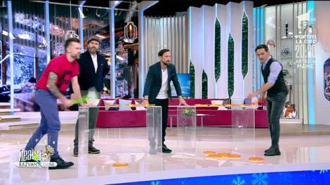 Miss Univers vs. Ramona Olaru. Cine câștigă provocarea Neatza?