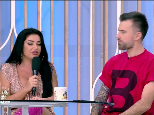 "Elena Ionescu, super colaborare cu Nikolas la piesa ""Juego"""