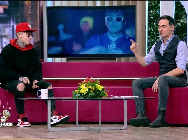 """Lino, primul single din anul 2021: """"Fără Număr"""""""