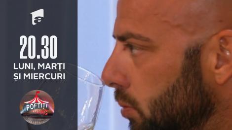 Crama, locul preferat al lui Giani Kiriță: Acesta e vinul meu! E Raiul pe Pământ!