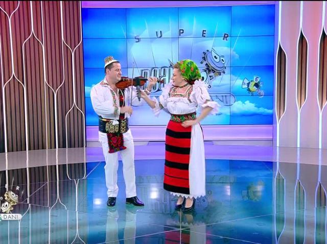 "Maria și Mihai Nemeș - ""Pretine când ne-om vide!"""