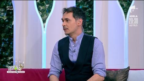 """Botezul din România ar putea fi schimbat. Preotul Gabriel Cazacu: """"Se face lângă cristelniță"""""""
