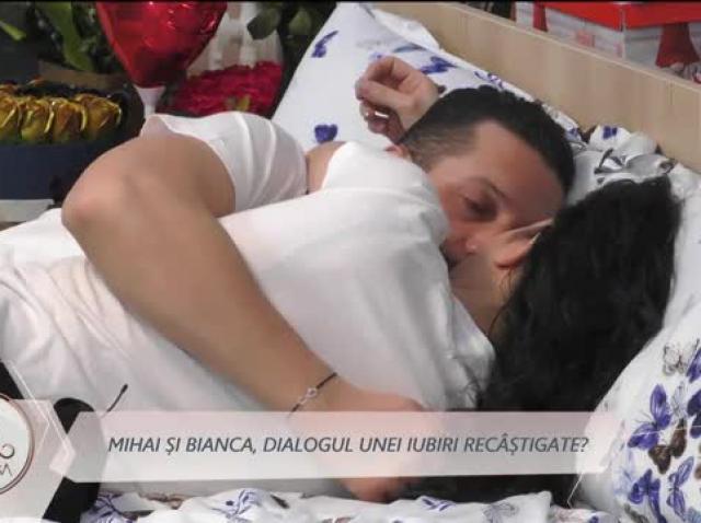 Mihai are remușcări față de Bianca