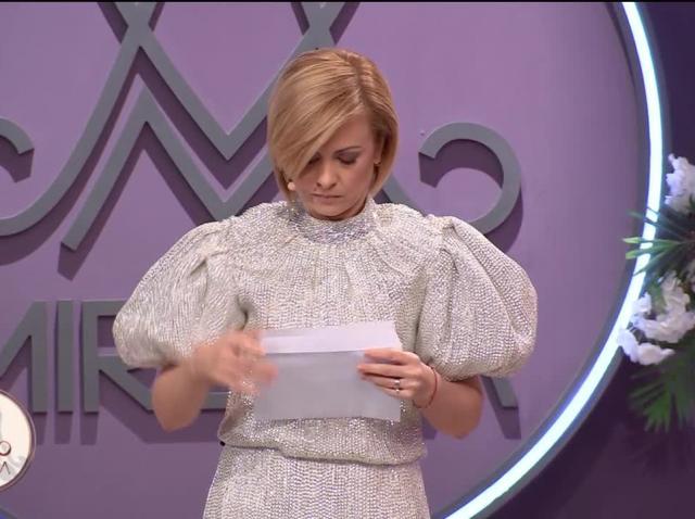 Ștefania, votată spre eliminare de concurenții Mireasa!