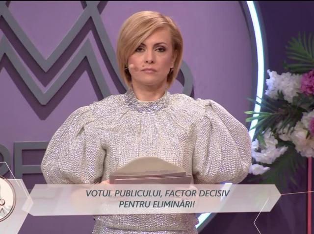 "Doamna Ermina a fost votată ""Mama Săptămânii""!"