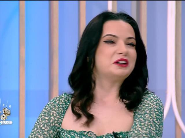 """Anca Dinicu a refuzat cererea în căsătorie: I-am spus în față """"NU"""". S-a făcut că îi este rău"""