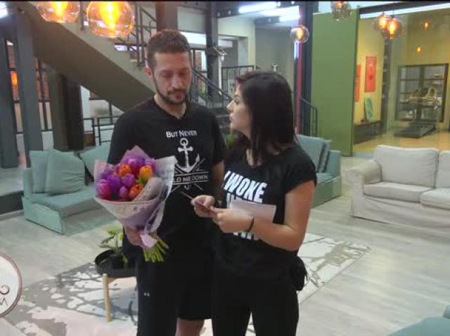 Bianca și doamna Ermina, discuție despre Mihai: Îi este frică de căsătorie!