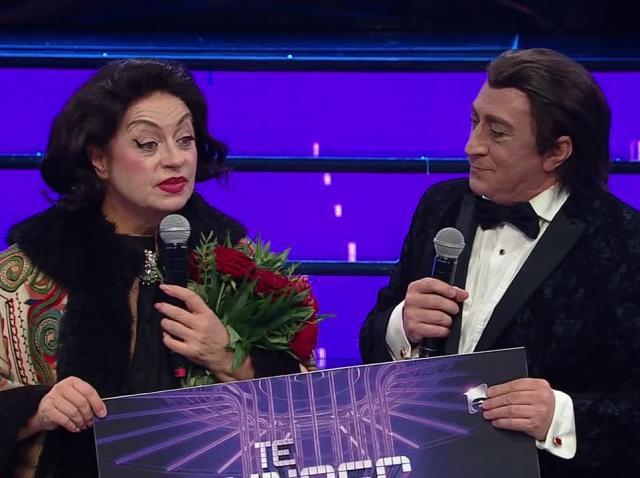"""Adriana Trandafir și Romică Ţociu au câștigat a patra ediție a sezonului 16 """"Te cunosc de undeva!"""""""