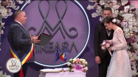 Bianca refuză cererea în căsătorie a lui Mihai! Moment tensionat în emisiunea Mireasa