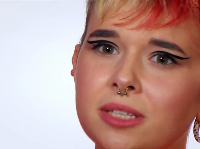 Drama unui copil abuzat. Andreea Climatiano: Tot ce mi-am dorit a fost un minut de normalitate. Am crezut că totul e din vina mea