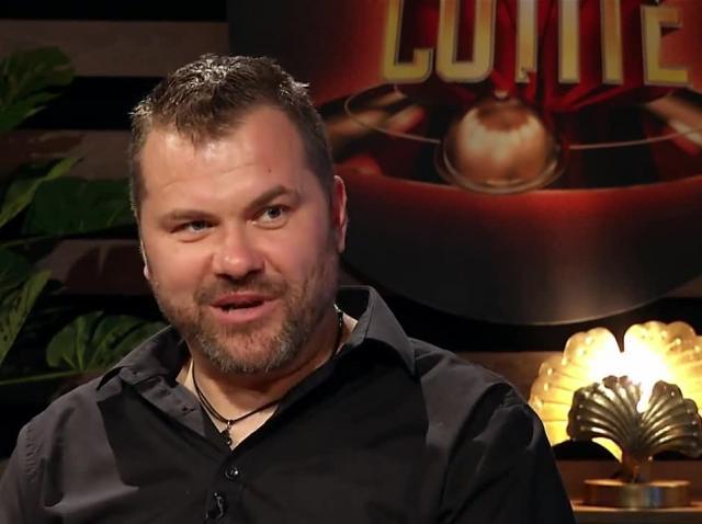 Bogdan Nistor, omul bun la toate. Chef Florin Dumitrescu: Ai jucat greșit cu condimentele