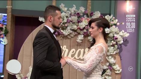 Mihai și Bianca, promisiuni sincere în loc de declarații de dragoste. Ce și-au transmis cei doi