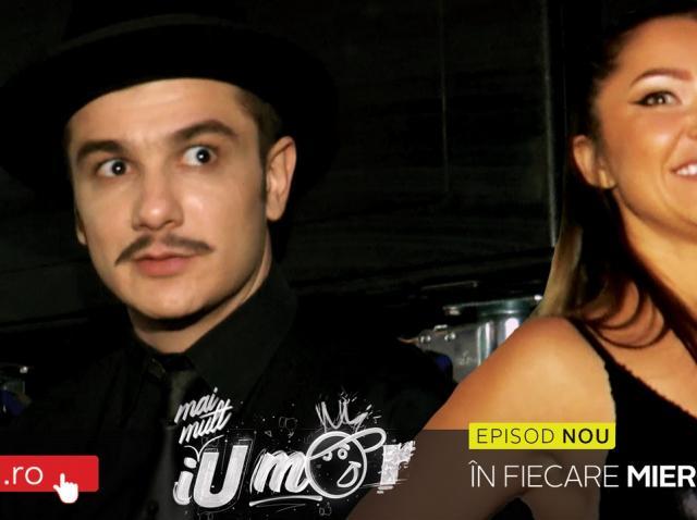 I mai mult Umor, cu Vlad Drăgulin - Episodul 3