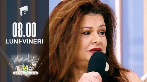 """Maria Buză, rol de senzație în comedia """"Dezbracă-te, vreau să-ți vorbesc!"""""""