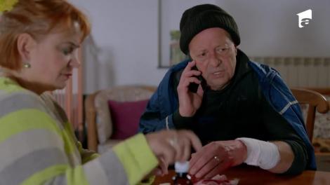 Adela, episodul 19. Vali, agresorul lui Mihai, este prins de poliție! Bărbatul este dat în vileag de mama Adelei