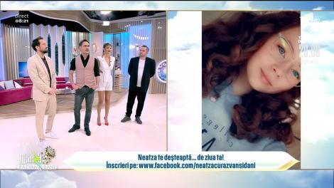Neatza cu Răzvan și Dani te deșteaptă... de ziua ta! La mulți ani, Adela!