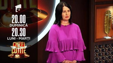 Ana Enache, poveste cutremurătoare: Am crezut că o pierd!