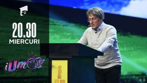 """Bill Gates a venit la iUmor să spună tot. Ce înseamnă """"Soft. Micro-Soft"""""""