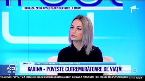 O tânără din Ploiești susține că sora ei ar avea viață grea alături de mama și tatăl vitreg: Vreau s-o salvez!