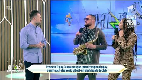 Gipsy Casual, super colaborare cu Merve Yalcin