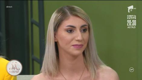 Ionuț, discuție serioasă cu Roxana: Vreau cumva să iau lucrurile ușor