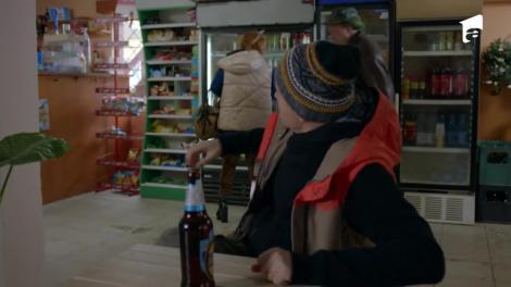 Adela, episodul 25. Primăria vrea să facă drum prin satul Adelei: Ne dau bani gârlă să plecăm, apoi vor săpa peste tot!