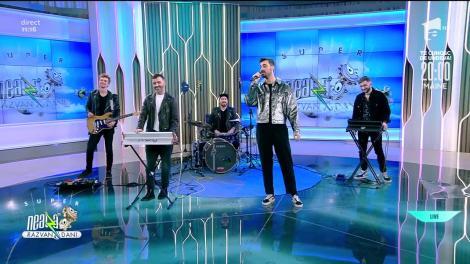 Live! Liviu Teodorescu & Manuel Riva - Muzele