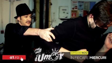 I mai mult Umor, cu Vlad Drăgulin - Episodul 9