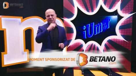 Alin Bourașu, ghicitori senzaționale pe scena iUmor