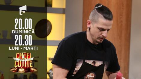 După nouă ani de stat în Spania, Mircea Terhetea s-a întors acasă hotărât să ia marele premiu