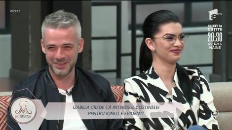 Ionuț, concluzii între Roxana și Costinela!