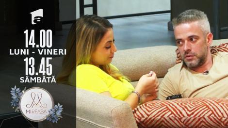Bogdan și Alina, defecte de nedorit și de depășit!