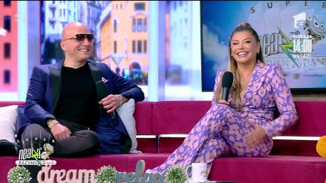 """Loredana și Costi Ioniță, despre cel mai vizionat clip al momentului, """"Fericire"""": Această melodie nu este manea"""