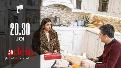 Adela, episodul 34. Paul Andronic îi taie accesul la bani Andreei
